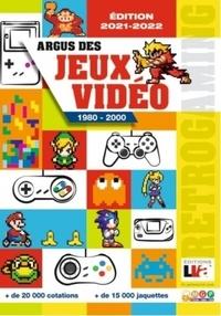 Mister Game Price - Argus des jeux vidéo - 1980-2000.