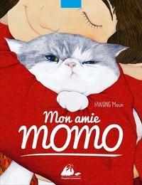 Misun Hwang - Mon amie Momo.
