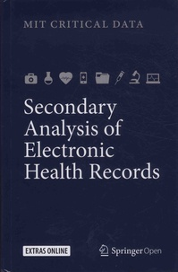 Checkpointfrance.fr Secondary Analysis of Electronic Health Records Image