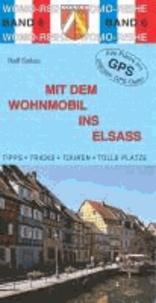 Mit dem Wohnmobil ins Elsass.
