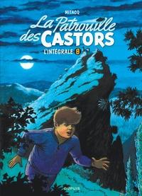 Mitacq et Marc Wasterlain - La Patrouille des Castors, l'intégrale Tome 8 : .