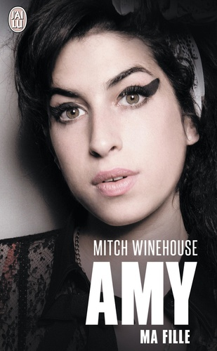 Mitch Winehouse - Amy, ma fille.