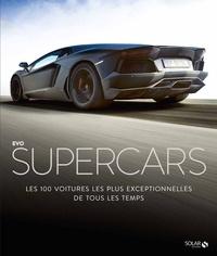 Galabria.be EVO Supercars - Les 100 voitures les plus exceptionnelles de tous les temps Image