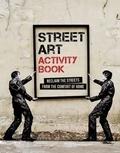 Mitchell Beazley - Street Art Activity Book.