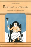 Miton Gossare - Poésies pour la mythologie.
