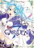 Mitsu Izumi - 7th Garden T02.