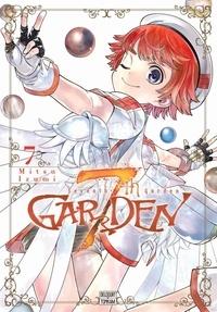 Mitsu Izumi - 7th Garden Tome 7 : .
