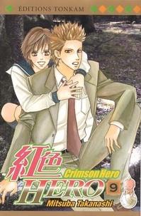 Mitsuba Takanashi - Crimson Hero Tome 9 : .