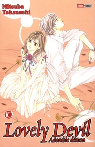 Mitsuba Takanashi - Lovely Devil Tome 10 : .