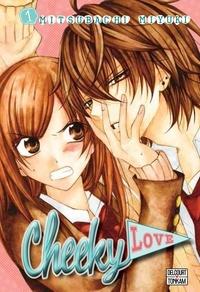 Mitsubachi Miyuki - Cheeky Love Tome 1 : .