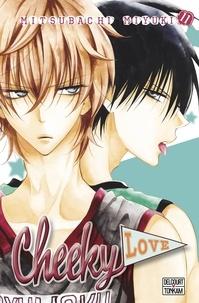 Mitsubachi Miyuki - Cheeky Love Tome 11 : .