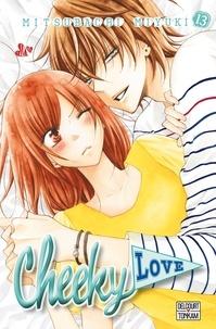 Mitsubachi Miyuki - Cheeky Love Tome 13 : .