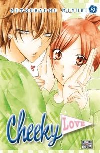 Mitsubachi Miyuki - Cheeky Love Tome 14 : .