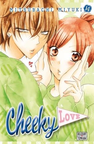Cheeky Love Tome 14