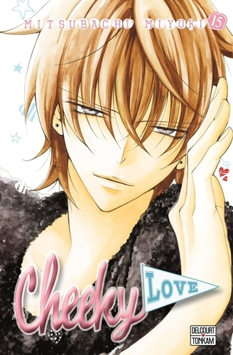 Mitsubachi Miyuki - Cheeky Love Tome 15 : .