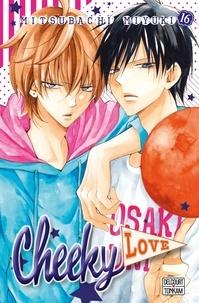 Mitsubachi Miyuki - Cheeky Love Tome 16 : .