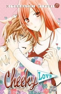 Mitsubachi Miyuki - Cheeky Love Tome 17 : .
