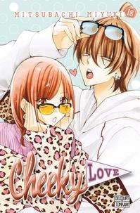 Mitsubachi Miyuki - Cheeky Love Tome 18 : .