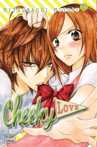 Mitsubachi Miyuki - Cheeky Love Tome 2 : .