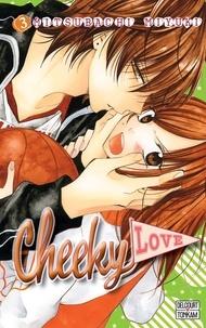Mitsubachi Miyuki - Cheeky Love Tome 3 : .