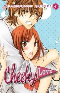 Mitsubachi Miyuki - Cheeky Love Tome 4 : .