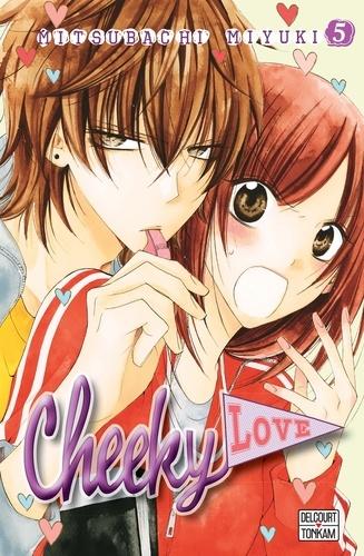 Mitsubachi Miyuki - Cheeky Love Tome 5 : .