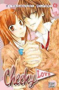 Mitsubachi Miyuki - Cheeky Love Tome 6 : .