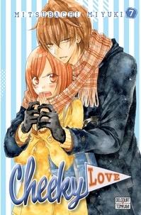 Mitsubachi Miyuki - Cheeky Love Tome 7 : .