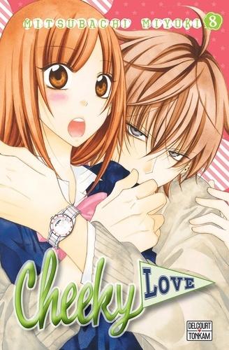 Mitsubachi Miyuki - Cheeky Love Tome 8 : .