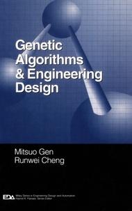 Goodtastepolice.fr Genetic Algorithms and Engineering Design Image