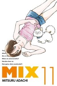 Mitsuru Adachi - Mix Tome 11 : .