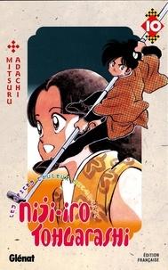 Mitsuru Adachi - Niji-iro Tohgarashi Tome 10 : .