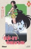 Mitsuru Adachi - Niji-iro Tohgarashi Tome 8 : .