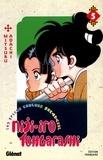 Mitsuru Adachi - Niji-iro Tohgarashi Tome 5 : .