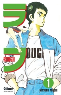 Mitsuru Adachi - Rough - Tome 01.