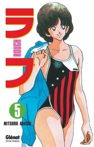 Mitsuru Adachi - Rough - Tome 05.