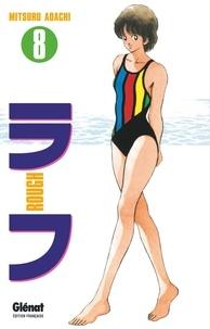 Mitsuru Adachi - Rough - Tome 08.