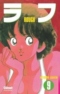 Mitsuru Adachi - Rough - Tome 09.