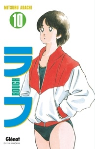 Mitsuru Adachi - Rough - Tome 10.