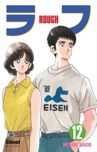 Mitsuru Adachi - Rough - Tome 12.