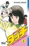 Mitsuru Adachi - Touch - Tome 01.