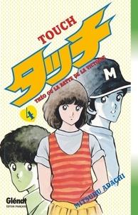 Mitsuru Adachi - Touch - Tome 04.