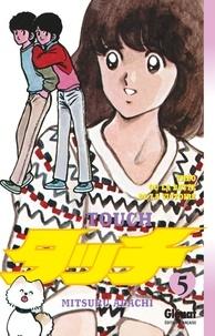 Mitsuru Adachi - Touch - Tome 05.