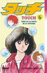 Mitsuru Adachi - Touch - Tome 06.