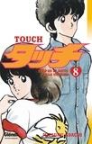 Mitsuru Adachi - Touch - Tome 08.
