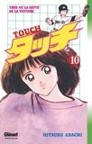 Mitsuru Adachi - Touch - Tome 10.