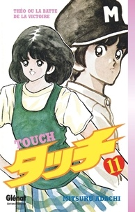 Mitsuru Adachi - Touch - Tome 11.