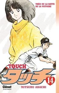 Mitsuru Adachi - Touch - Tome 14.