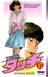 Mitsuru Adachi - Touch Tome 17 : .