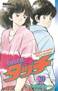 Mitsuru Adachi - Touch - Tome 20.